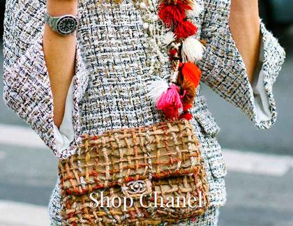 Shop Chanel