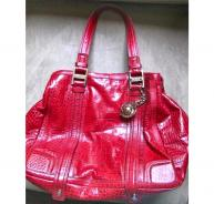 GIANFRANCO FERRE red bag