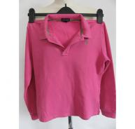 RALPH LAUREN long sleeved girls polo shirt
