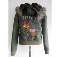 juicy-couture-olive-fur-hooded