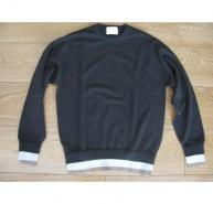 Lou.D Layered Crew Neck