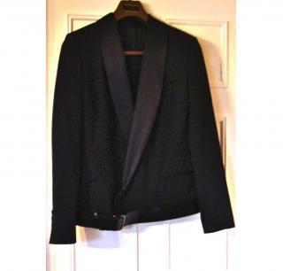 Jean Paul Gaultier tuxedo jacket