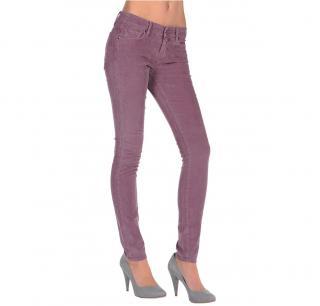 Raven denim cord jeans