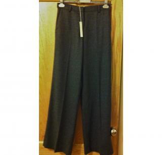 Bamford Woolen/Cashmere Trousers
