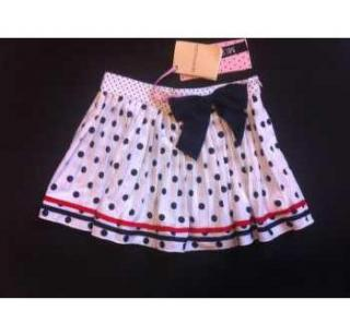 Monnalisa skirt and top outfit,brand new with tags,2 years