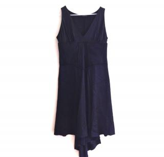 Amanda Wakeley Black Dress