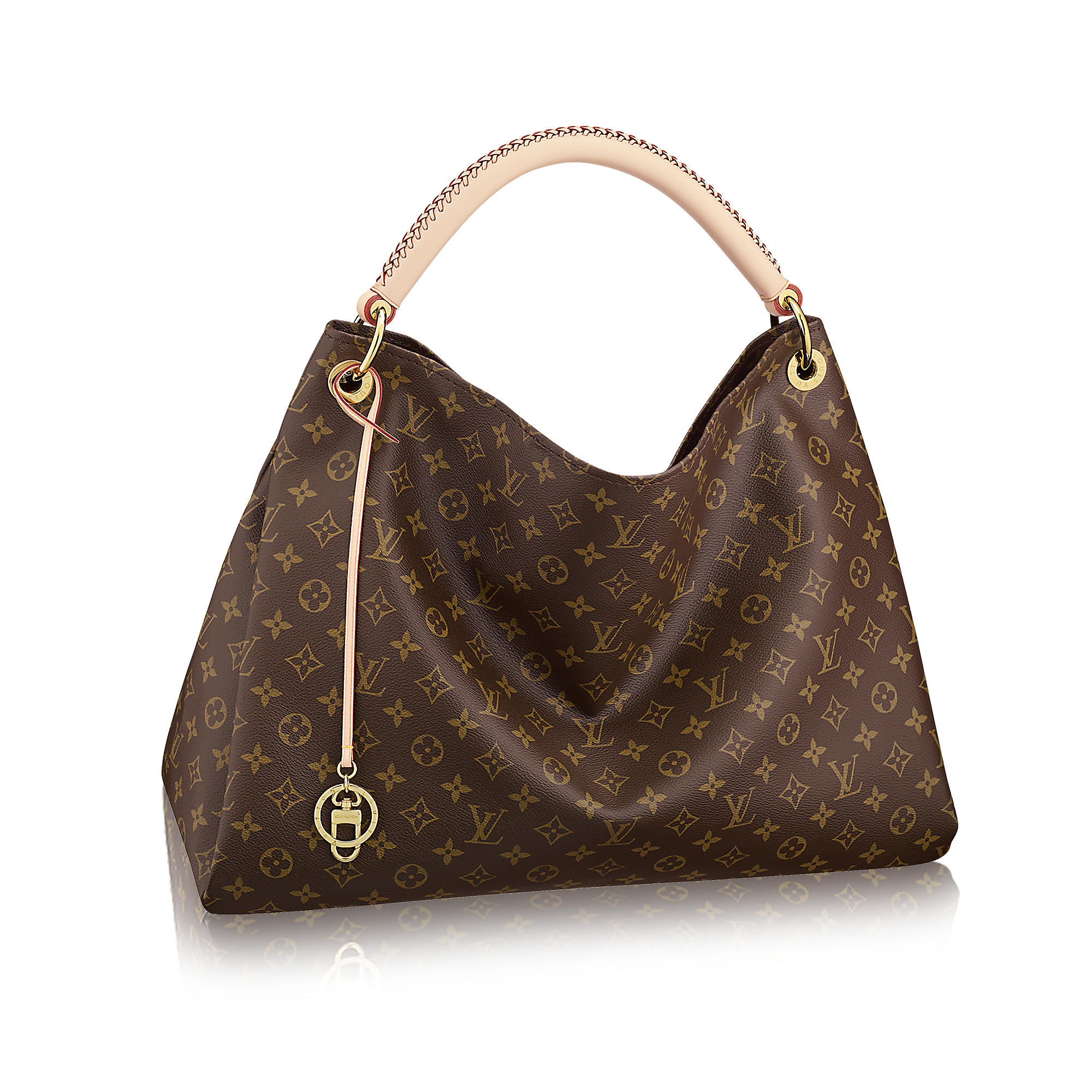 c1e27e662de4 Louis Vuitton Artsy Mm Handbag