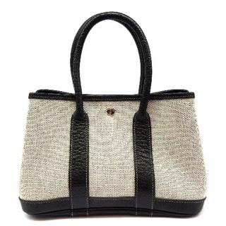 Hermes Garden Party Mini Handbag
