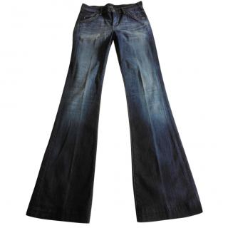 C of H Flared Jeans