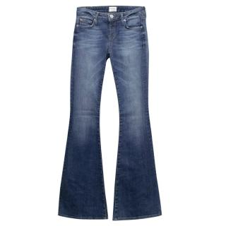 Hudson Flared Denim Jeans