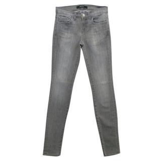 J Brand 'Kingdom' Grey  Jeans