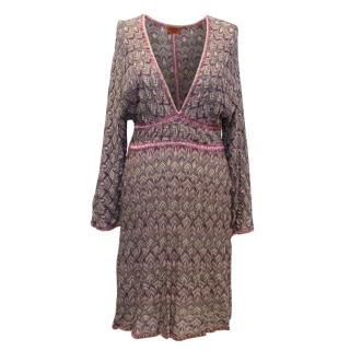 Missoni Mare Long Beach Cover-Up