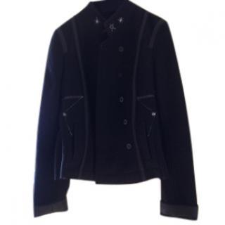 Marithe Francouis Girbaud Jacket