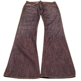 Rock & Republic Los Angeles blue jeans