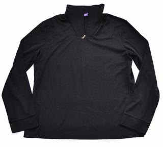 Ralph Lauren Purple Label black top