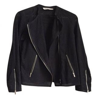 Gerard Darel black jacket
