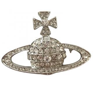 Vivienne Westwood brooch