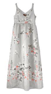 MaxMara Studio Floral Maxi dress