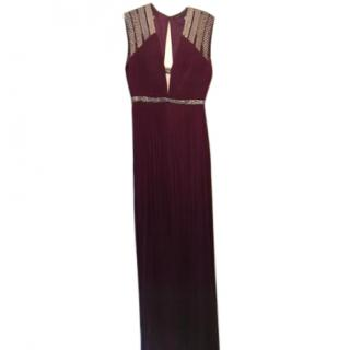 Catherine Deane Gown Maxi Dress - size UK 8/10
