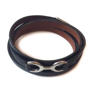 Hermes Dandy Pavane Bracelet