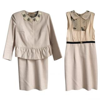 Celyn B Jacket and Betty Blue Dress set