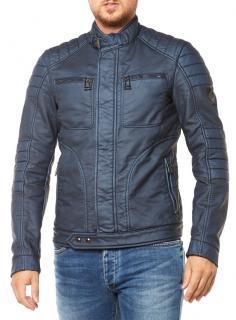 Belstaff New Weybridge Blue Jacket