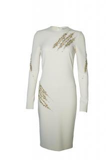 Emilio Pucci white dress