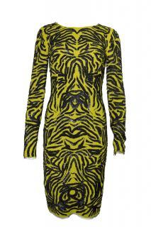 Emilio Pucci sequins dress