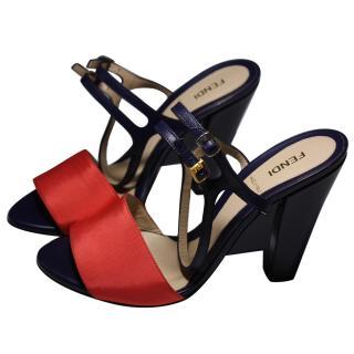 Fendi Sandals eu 39.5
