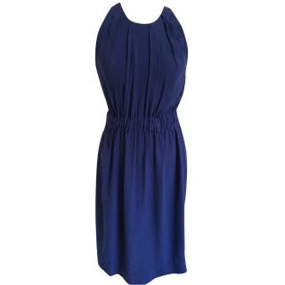 Kate Spade Navy Blue Dress
