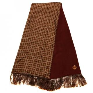 Ritz Casino Luxury Scarf