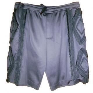 Dolce & Gabbana Catwalk Shorts