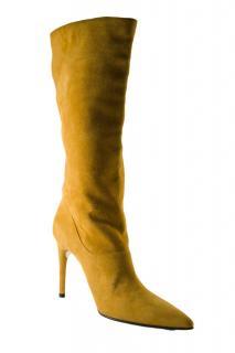 Emilio Pucci stiletto boots