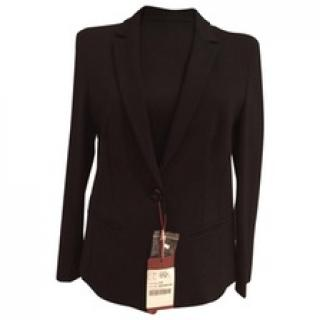 Max Mara Black Jacket