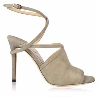Jimmy Choo Flora Heels