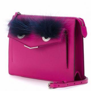 Fendi Monster Cross Body Bag