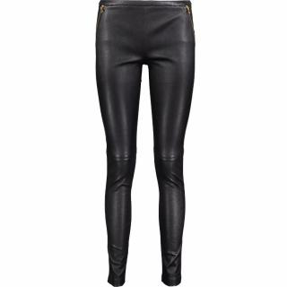 Emilio Pucci Leather Pants