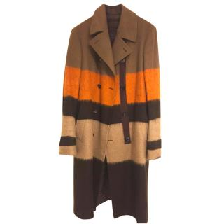 Salvatore Ferragamo Runway Coat