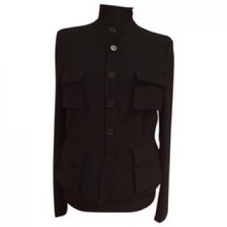 S'Max Mara Black Jacket