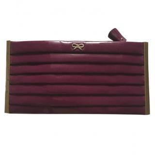 Anya Hindmarch mini clutch/purse