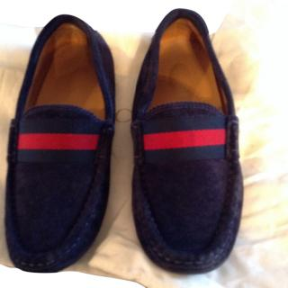 Gucci Boys Loafers
