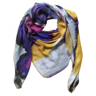 Escada Light Silk Scarf