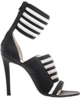 Christopher Kane Ankle Strap Heels