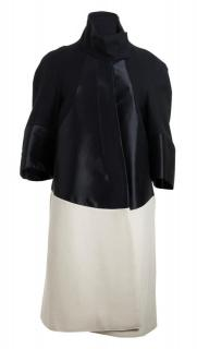 Octavio Pizarro Black&White coat
