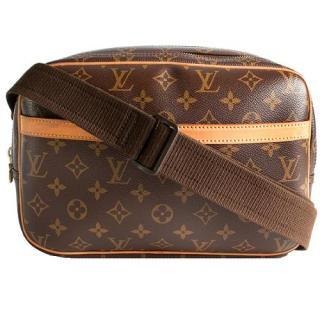 Louis Vuitton Reporter M45254 10296