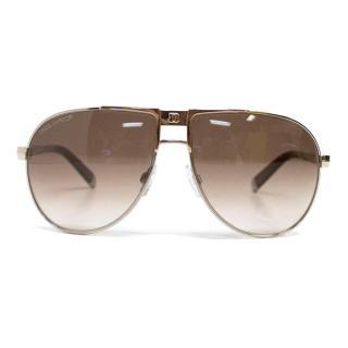 Dsquared2 Aviator Sunglasses
