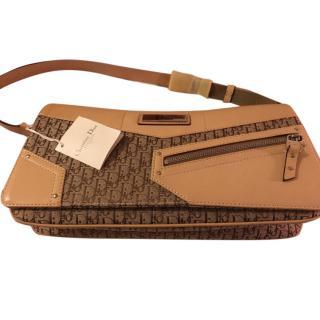 Christian Dior Beige Bag