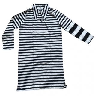 Sonia by Sonia Rykiel Nautical Dress