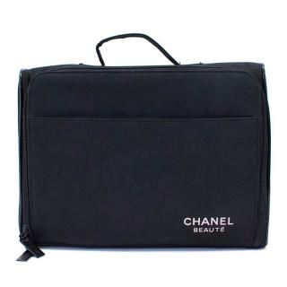 Chanel Black Vanity Bag