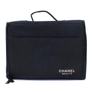 Chanel Black Vanity Bag